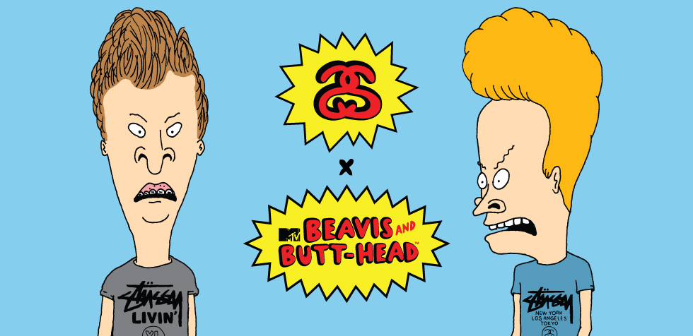 Image result for Beezus and Butthead