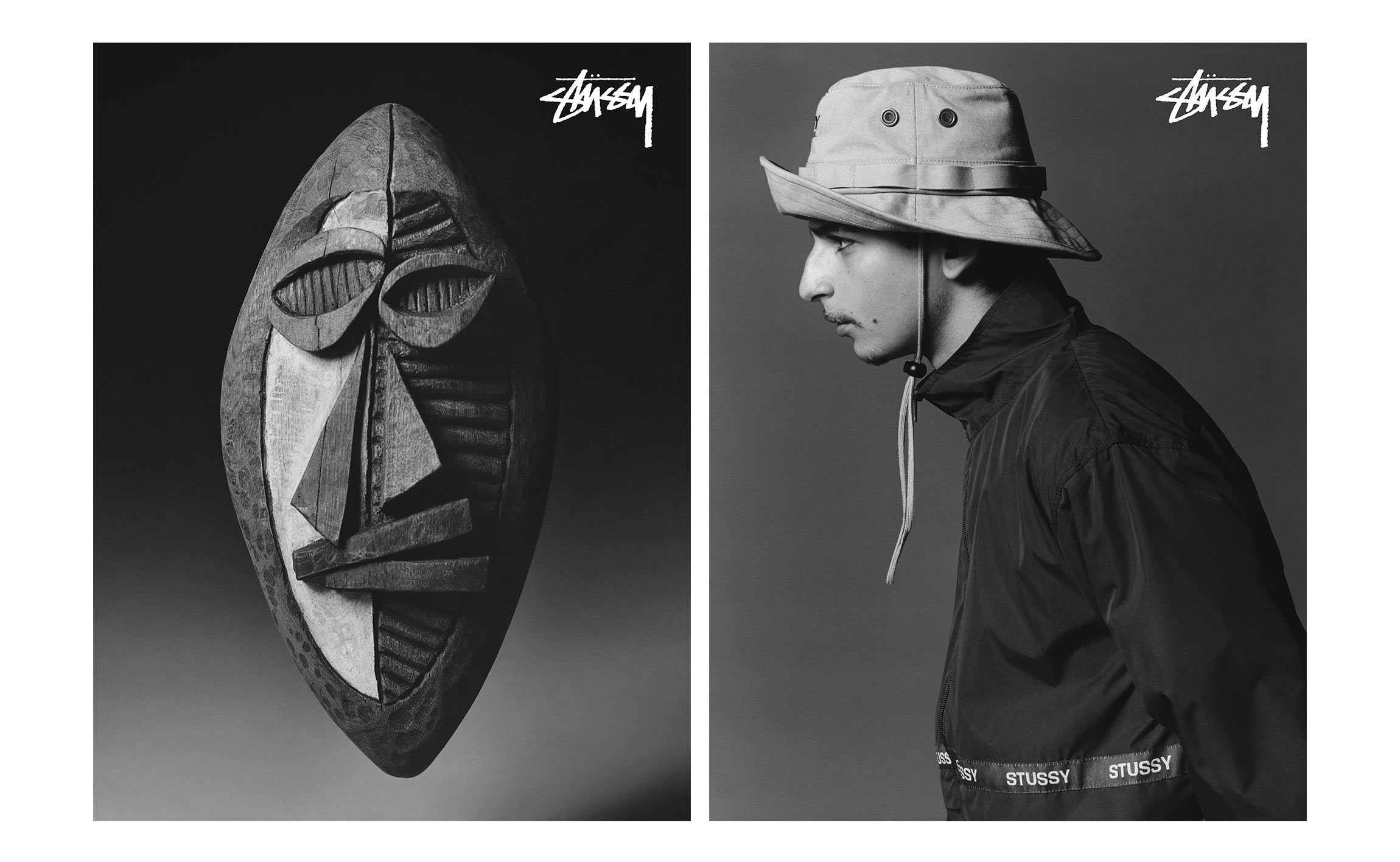 St 252 Ssy Spring 18 Campaign Stussy Official Website Usa