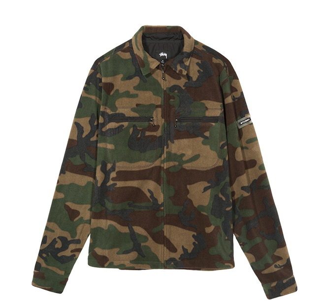 c811503d4ad0a Stussy Camo | Stussy | Official Website USA & Canada