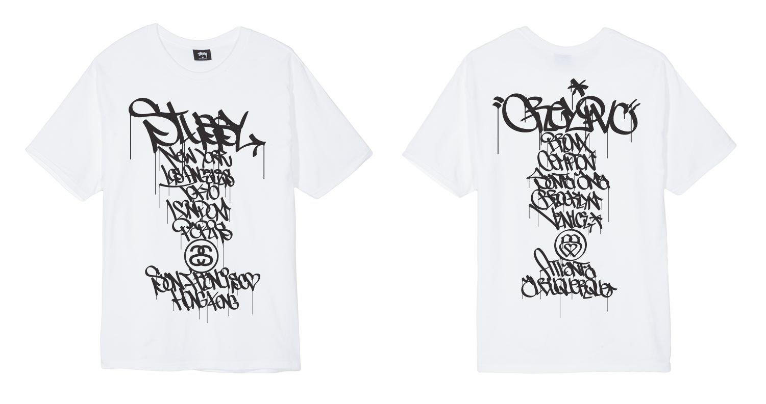 4b587bfff68f Stüssy World Tour | Stussy | Official Website USA & Canada