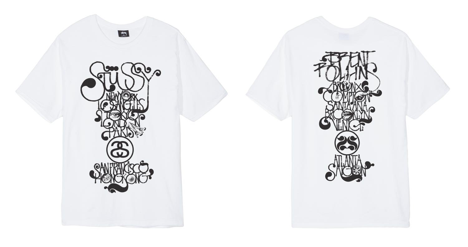 3dc5cef752a1 Stüssy World Tour | Stussy | Official Website USA & Canada